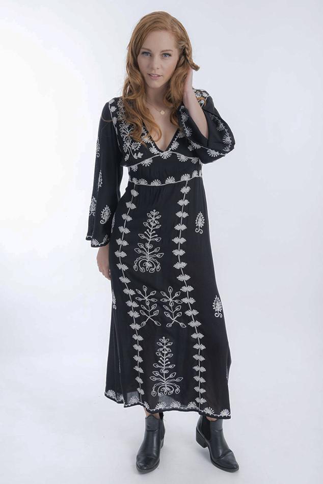 cienna cyrene dress
