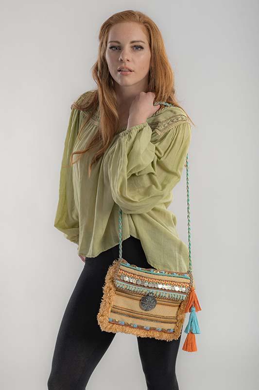 Boho Bliss Bag