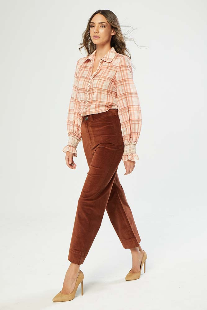 New London Jeans Croxly