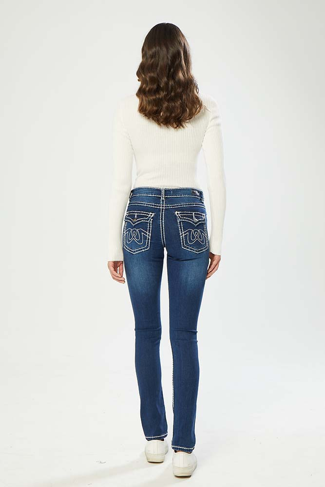 New London Jeans Chelsey