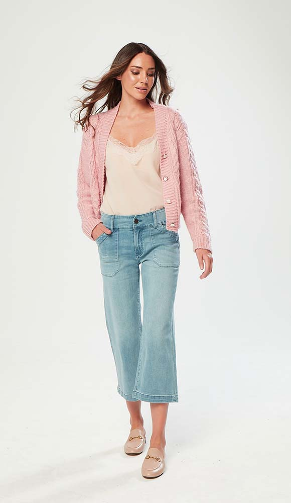 New London Jeans Dorset